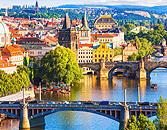 מלונות בפראג