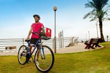 שירותי השכרת אופניים