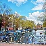 מלונות באמסטרדם