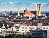 מלונות במינכן