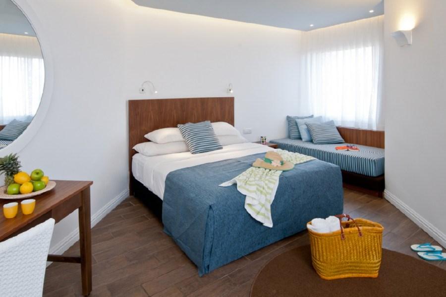 U Coral Beach Club Eilat מלון יו קורל...