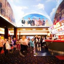 כרטיסים במתנה לסרט בקניון סי מול