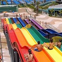 כרטיסים במתנה לימית ספארק המים או ללגו פארק בחולון
